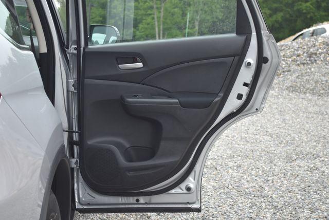 2016 Honda CR-V LX Naugatuck, Connecticut 11