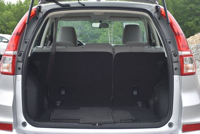 2016 Honda CR-V LX Naugatuck, Connecticut 12