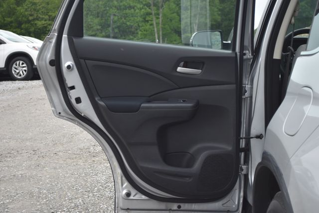 2016 Honda CR-V LX Naugatuck, Connecticut 13