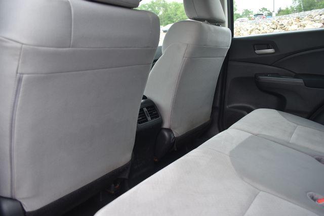 2016 Honda CR-V LX Naugatuck, Connecticut 14
