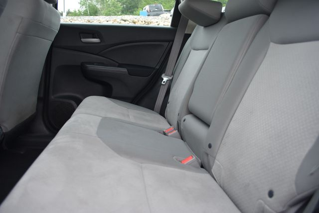2016 Honda CR-V LX Naugatuck, Connecticut 15