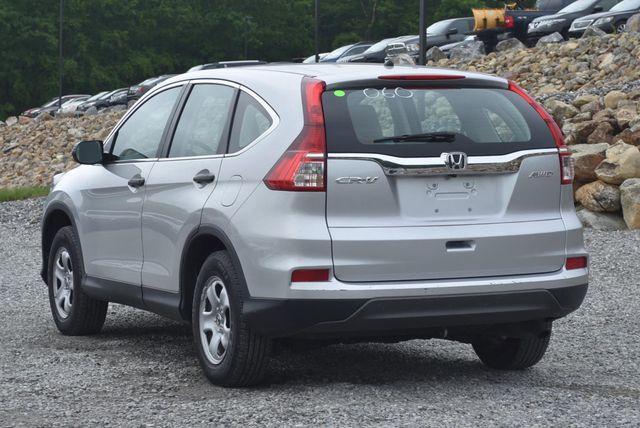 2016 Honda CR-V LX Naugatuck, Connecticut 2