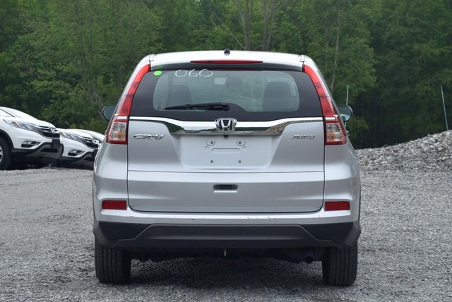 2016 Honda CR-V LX Naugatuck, Connecticut 3