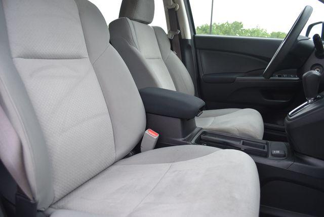 2016 Honda CR-V LX Naugatuck, Connecticut 8
