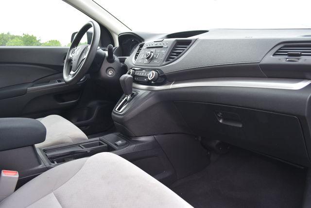 2016 Honda CR-V LX Naugatuck, Connecticut 9