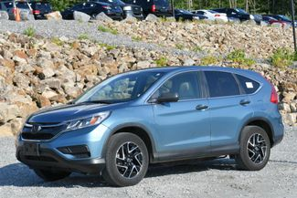 2016 Honda CR-V SE Naugatuck, Connecticut
