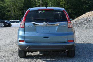 2016 Honda CR-V SE Naugatuck, Connecticut 3