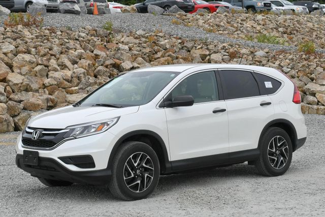 2016 Honda CR-V SE Naugatuck, Connecticut