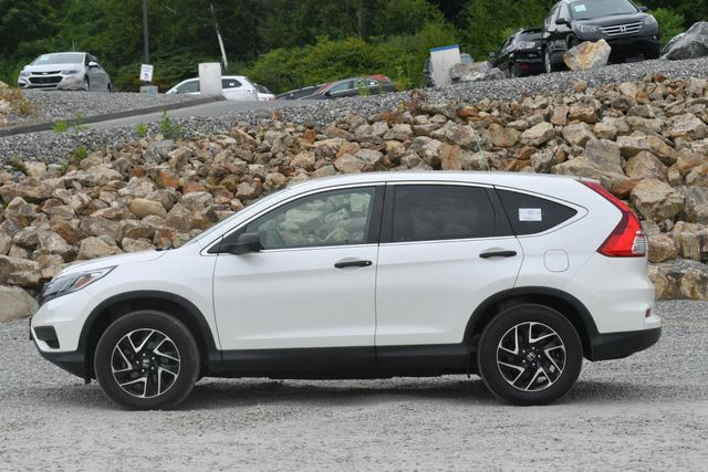 2016 Honda CR-V SE Naugatuck, Connecticut 1
