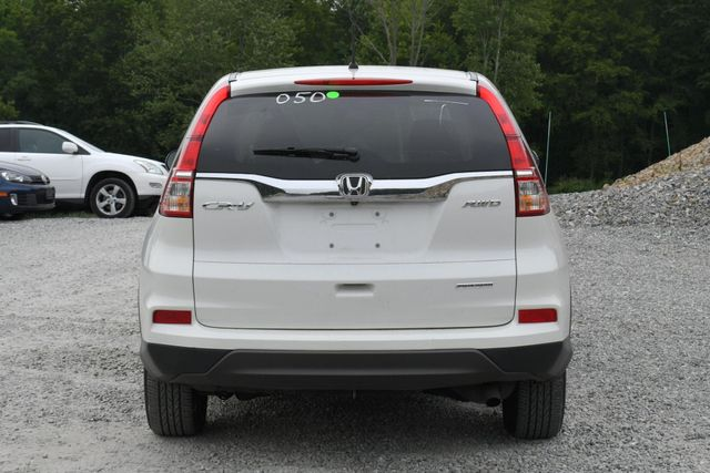 2016 Honda CR-V SE Naugatuck, Connecticut 3