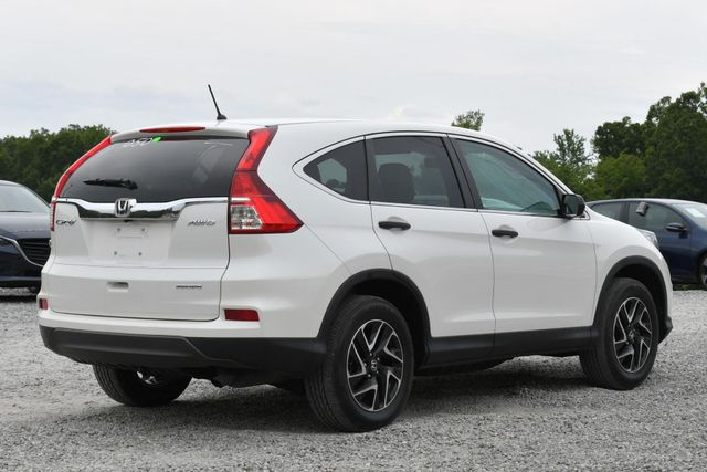2016 Honda CR-V SE Naugatuck, Connecticut 4