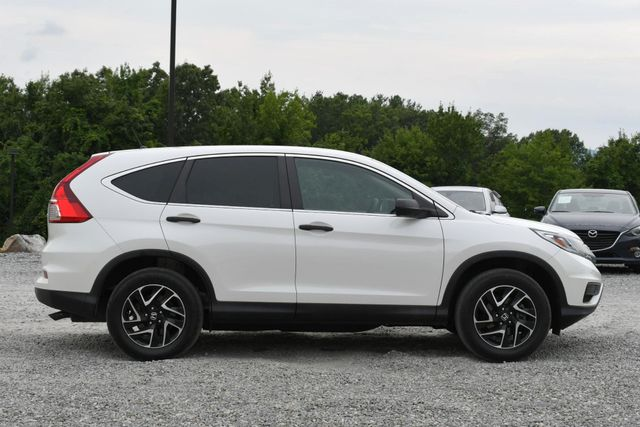 2016 Honda CR-V SE Naugatuck, Connecticut 5