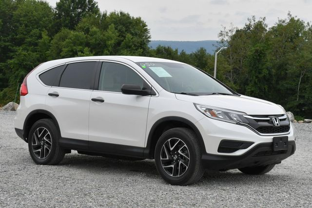 2016 Honda CR-V SE Naugatuck, Connecticut 6