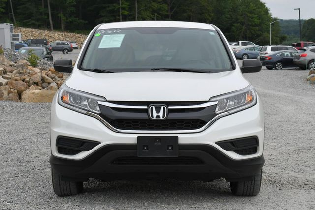 2016 Honda CR-V SE Naugatuck, Connecticut 7