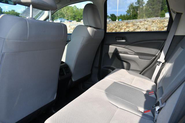 2016 Honda CR-V SE Naugatuck, Connecticut 11