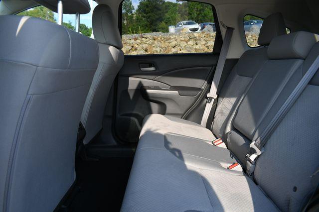 2016 Honda CR-V SE Naugatuck, Connecticut 12