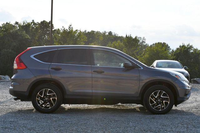 2016 Honda CR-V SE Naugatuck, Connecticut 5