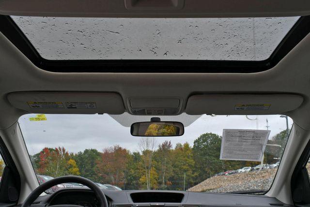 2016 Honda CR-V EX Naugatuck, Connecticut 17