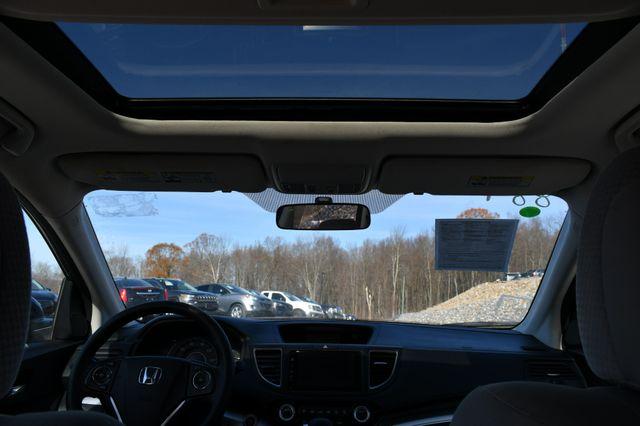 2016 Honda CR-V EX Naugatuck, Connecticut 18