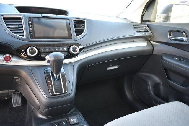 2016 Honda CR-V EX Naugatuck, Connecticut 21