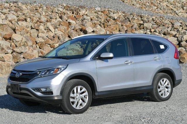 2016 Honda CR-V EX-L Naugatuck, Connecticut
