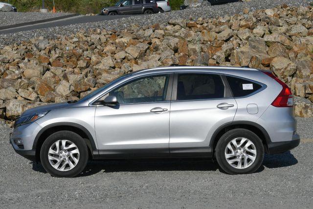 2016 Honda CR-V EX-L Naugatuck, Connecticut 1