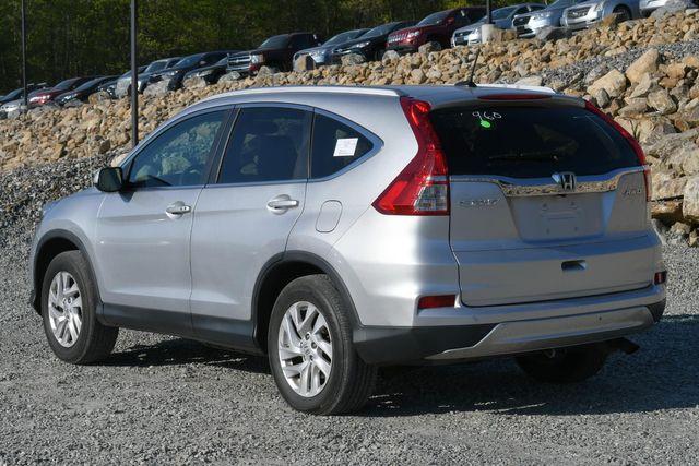 2016 Honda CR-V EX-L Naugatuck, Connecticut 2