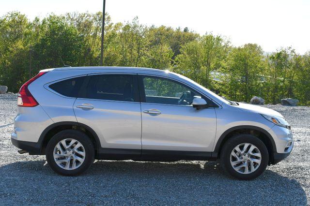 2016 Honda CR-V EX-L Naugatuck, Connecticut 5
