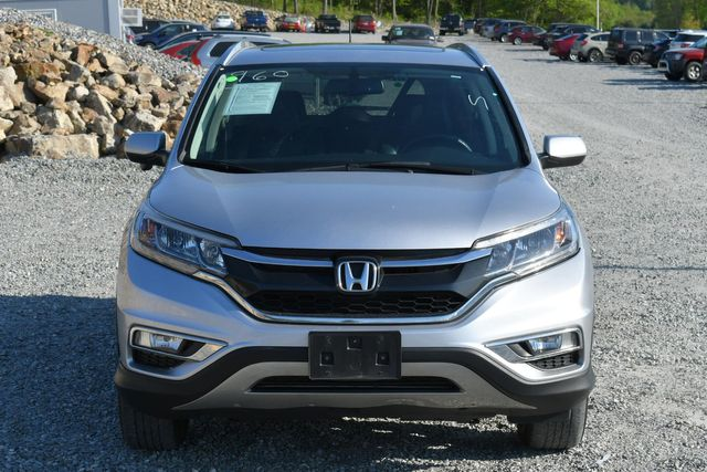 2016 Honda CR-V EX-L Naugatuck, Connecticut 7