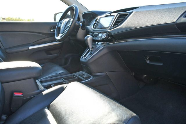 2016 Honda CR-V EX-L Naugatuck, Connecticut 8