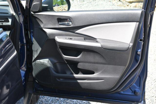 2016 Honda CR-V EX-L Naugatuck, Connecticut 10