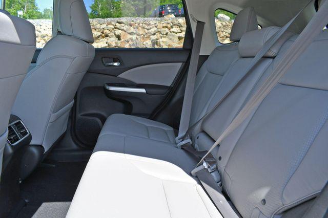 2016 Honda CR-V EX-L Naugatuck, Connecticut 15