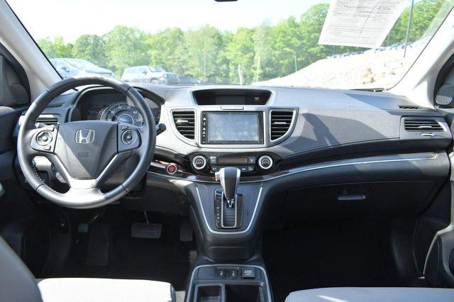 2016 Honda CR-V EX-L Naugatuck, Connecticut 17