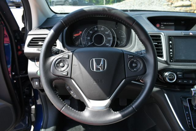 2016 Honda CR-V EX-L Naugatuck, Connecticut 22