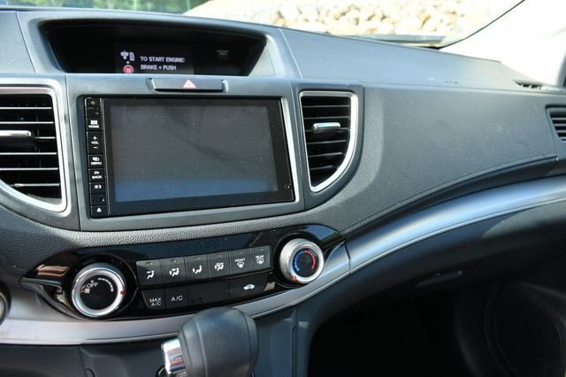 2016 Honda CR-V EX Naugatuck, Connecticut 22