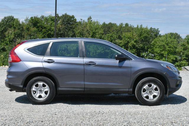 2016 Honda CR-V LX Naugatuck, Connecticut 5