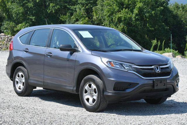 2016 Honda CR-V LX Naugatuck, Connecticut 6