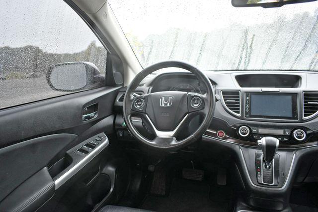2016 Honda CR-V EX-L Naugatuck, Connecticut 14