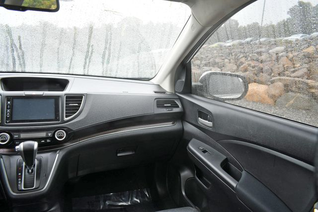 2016 Honda CR-V EX-L Naugatuck, Connecticut 16