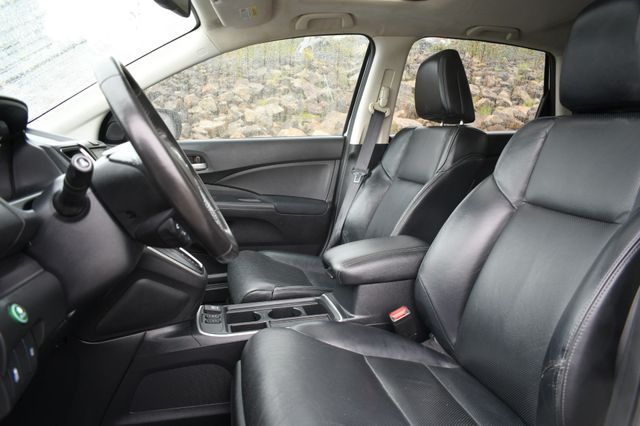 2016 Honda CR-V EX-L Naugatuck, Connecticut 19