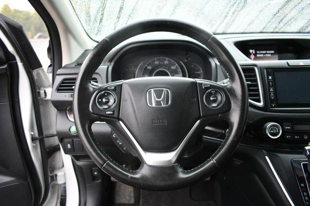2016 Honda CR-V EX-L Naugatuck, Connecticut 20