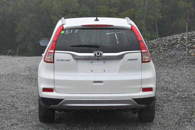 2016 Honda CR-V EX-L Naugatuck, Connecticut 3