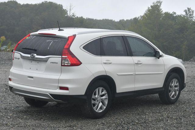 2016 Honda CR-V EX-L Naugatuck, Connecticut 4