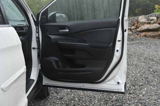 2016 Honda CR-V EX-L Naugatuck, Connecticut 9