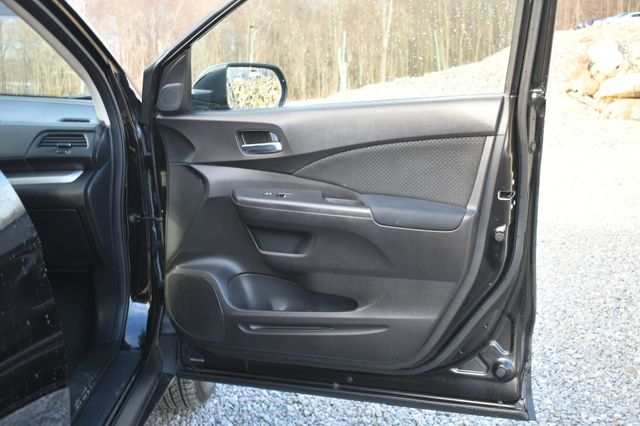 2016 Honda CR-V EX Naugatuck, Connecticut 10