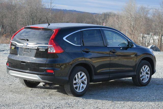2016 Honda CR-V EX Naugatuck, Connecticut 4