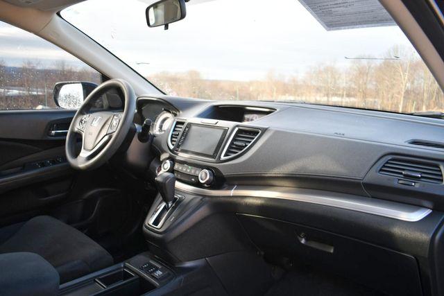 2016 Honda CR-V EX Naugatuck, Connecticut 8