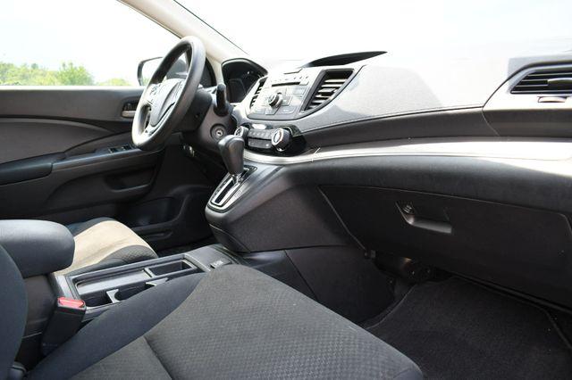 2016 Honda CR-V LX AWD Naugatuck, Connecticut 10