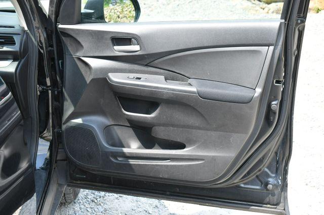 2016 Honda CR-V LX AWD Naugatuck, Connecticut 12