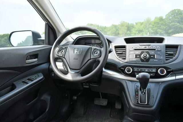 2016 Honda CR-V LX AWD Naugatuck, Connecticut 18